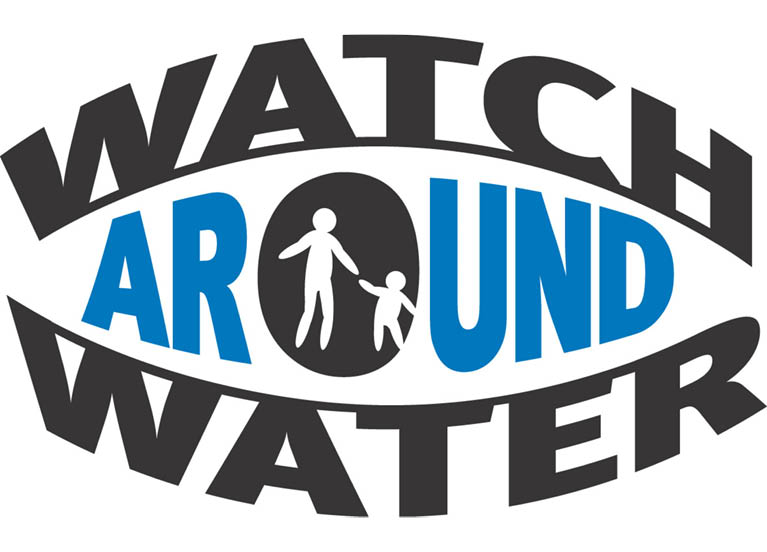 Watch around water